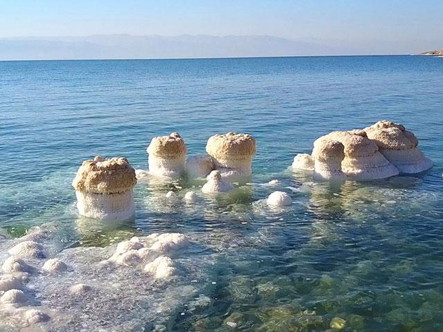 Preserving the Dead Sea, a Jewel for Future Generations – American