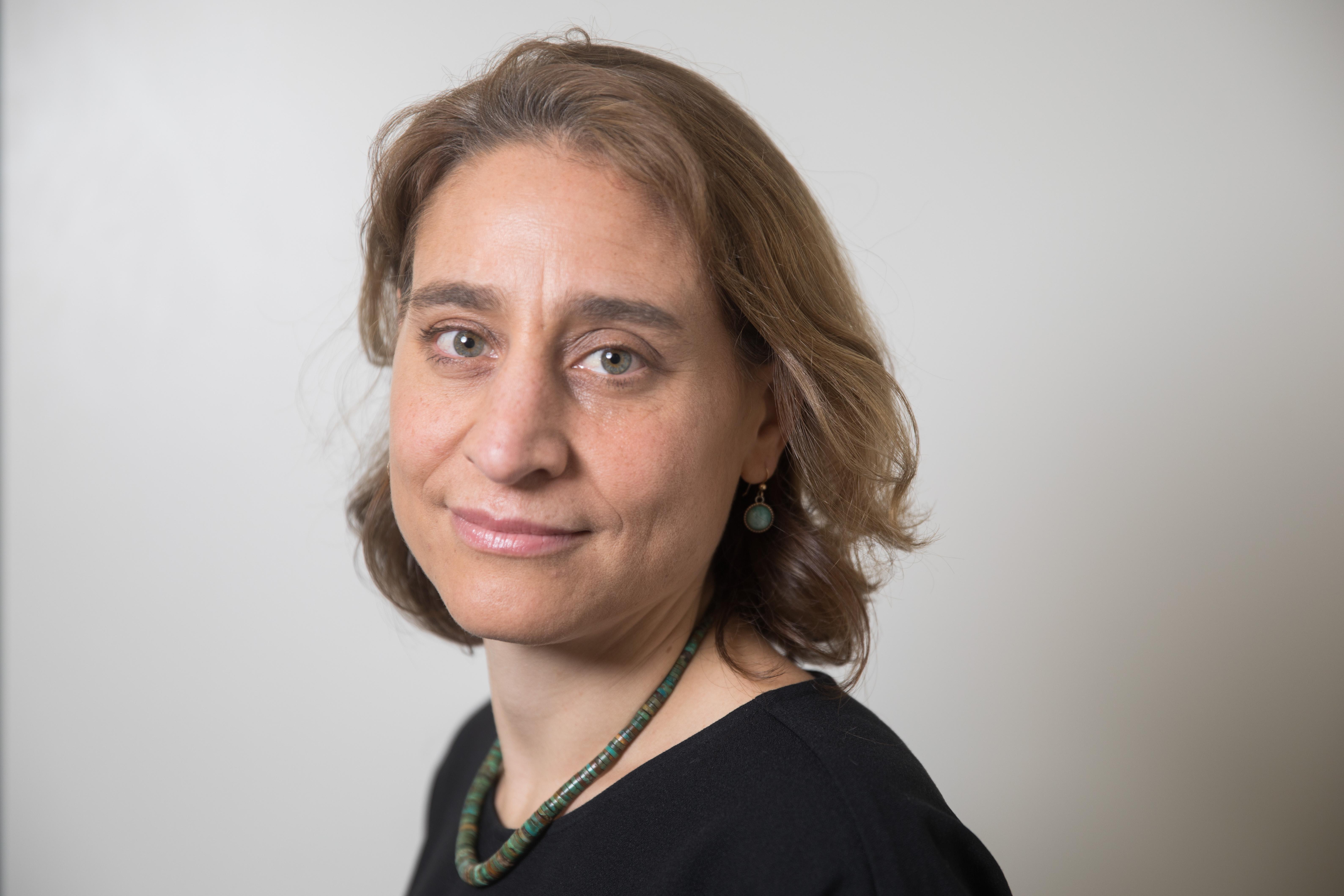 Naomi Habib Credit Moshe Wolcowitz