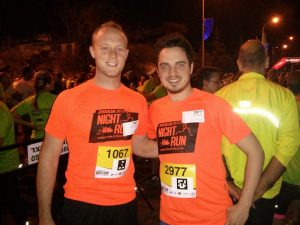 Jerusalem Night Run
