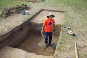 Excavations (HU)