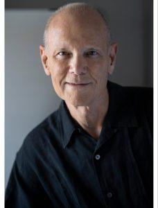 HU Prof Yinon Ben Neriah. Credit Emet Prize